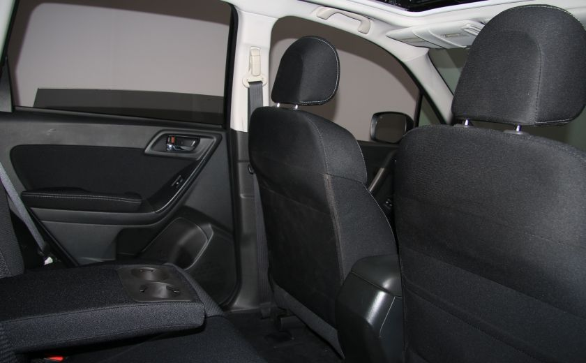 2014 Subaru Forester i Limited AWD AUTO A/C TOIT MAGS BLUETOOTH HAYON É #21