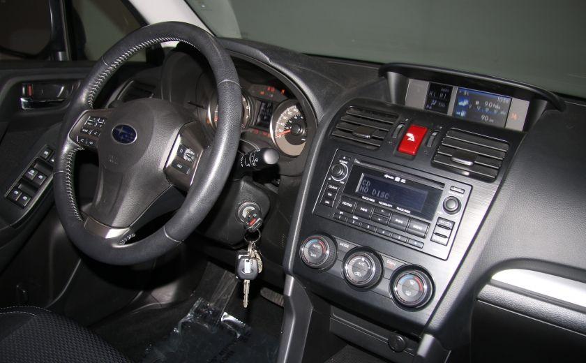 2014 Subaru Forester i Limited AWD AUTO A/C TOIT MAGS BLUETOOTH HAYON É #23