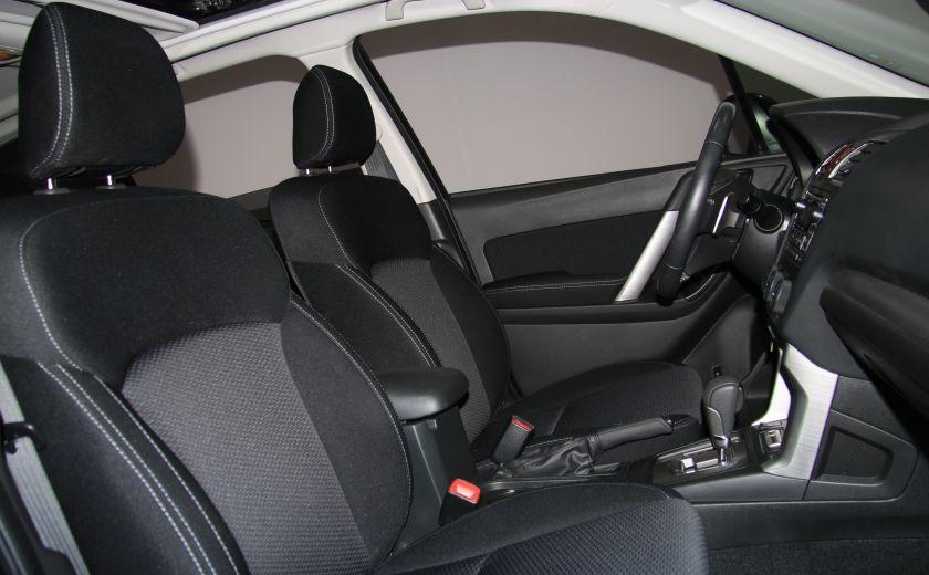 2014 Subaru Forester i Limited AWD AUTO A/C TOIT MAGS BLUETOOTH HAYON É #24