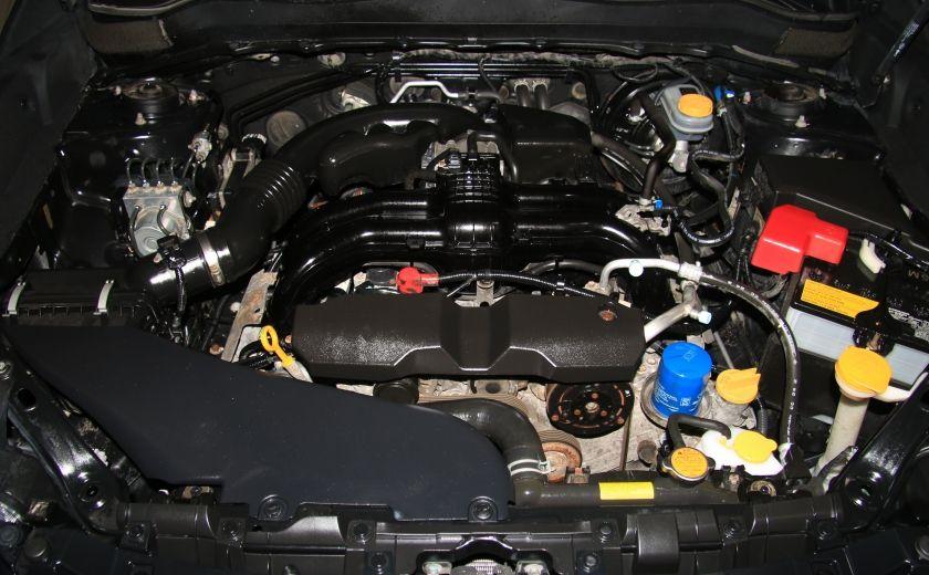 2014 Subaru Forester i Limited AWD AUTO A/C TOIT MAGS BLUETOOTH HAYON É #25