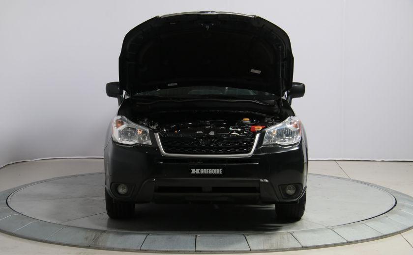 2014 Subaru Forester i Limited AWD AUTO A/C TOIT MAGS BLUETOOTH HAYON É #26