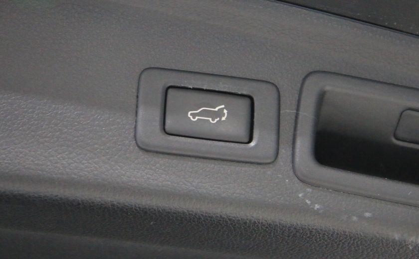 2014 Subaru Forester i Limited AWD AUTO A/C TOIT MAGS BLUETOOTH HAYON É #30