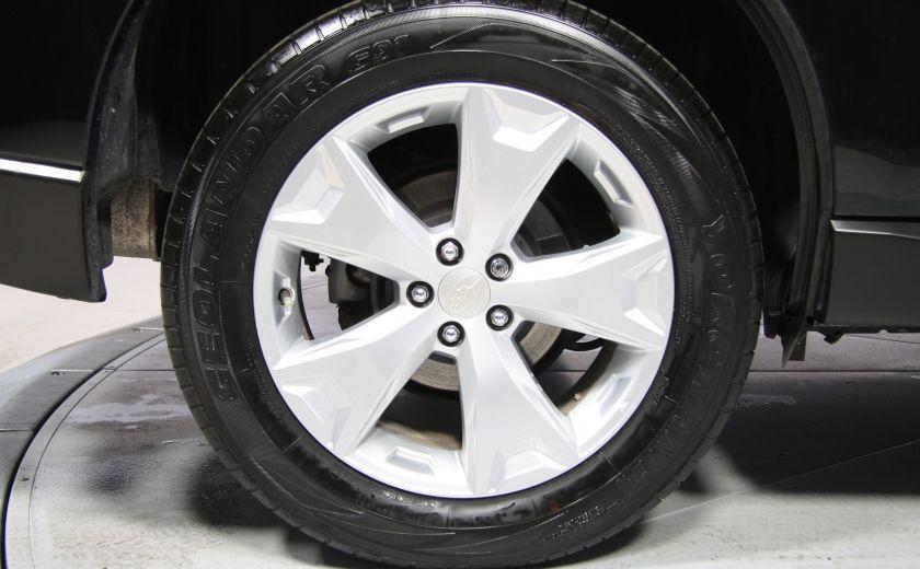 2014 Subaru Forester i Limited AWD AUTO A/C TOIT MAGS BLUETOOTH HAYON É #31