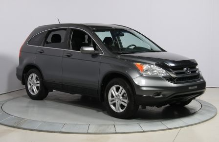 2011 Honda CRV EX 4WD AUTO A/C TOIT MAGS in Gatineau