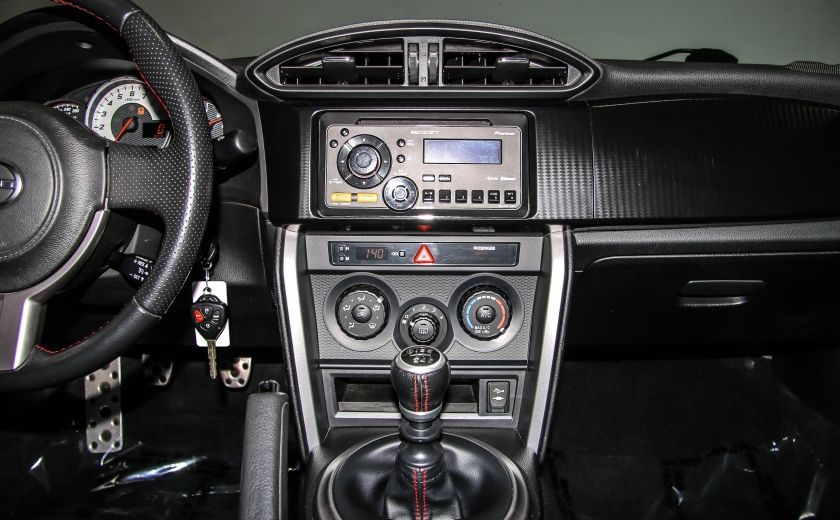 2013 Toyota Scion Man A/C GR ELECT MAGS BLUETOOTH #14