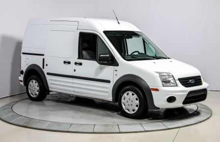 2013 Ford TRANSIT XLT AUTO A/C GR ELECT BLUETOOTH in