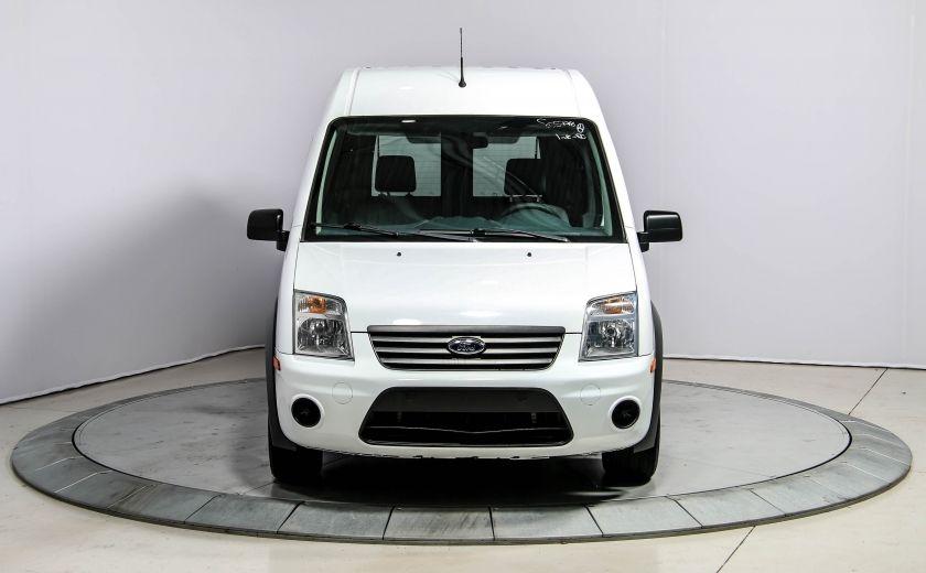 2013 Ford TRANSIT XLT AUTO A/C GR ELECT BLUETOOTH #1