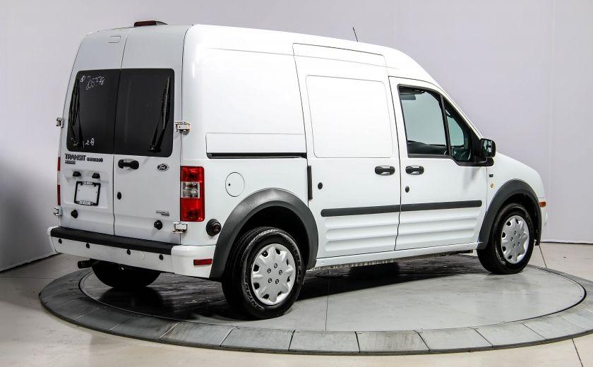 2013 Ford TRANSIT XLT AUTO A/C GR ELECT BLUETOOTH #6