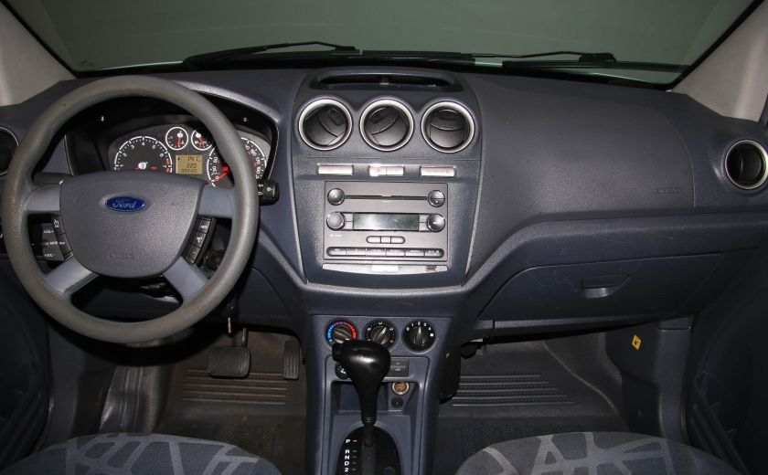 2013 Ford TRANSIT XLT AUTO A/C GR ELECT BLUETOOTH #8