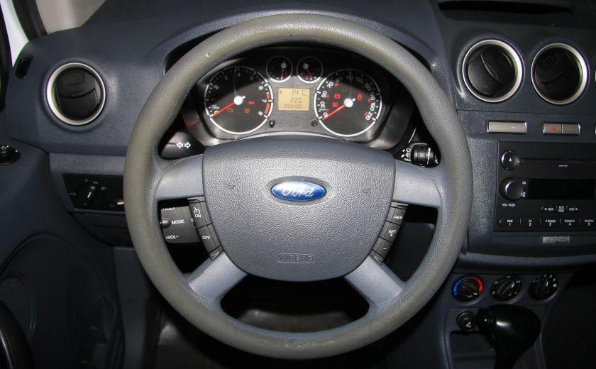 2013 Ford TRANSIT XLT AUTO A/C GR ELECT BLUETOOTH #10