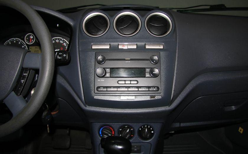 2013 Ford TRANSIT XLT AUTO A/C GR ELECT BLUETOOTH #11