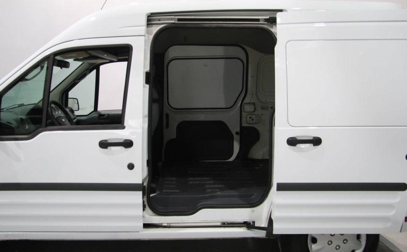 2013 Ford TRANSIT XLT AUTO A/C GR ELECT BLUETOOTH #12