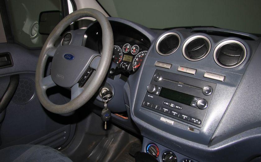2013 Ford TRANSIT XLT AUTO A/C GR ELECT BLUETOOTH #18