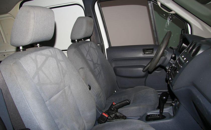 2013 Ford TRANSIT XLT AUTO A/C GR ELECT BLUETOOTH #19