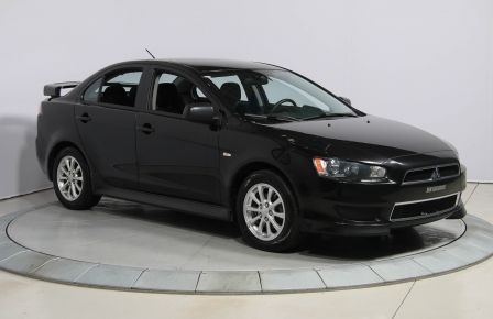 2013 Mitsubishi Lancer SE AWD AUTO A/C GR ELECT MAGS BLUETOOTH à Victoriaville