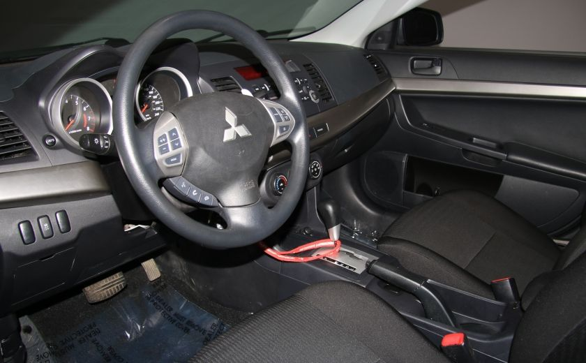 2013 Mitsubishi Lancer SE AWD AUTO A/C GR ELECT MAGS BLUETOOTH #8