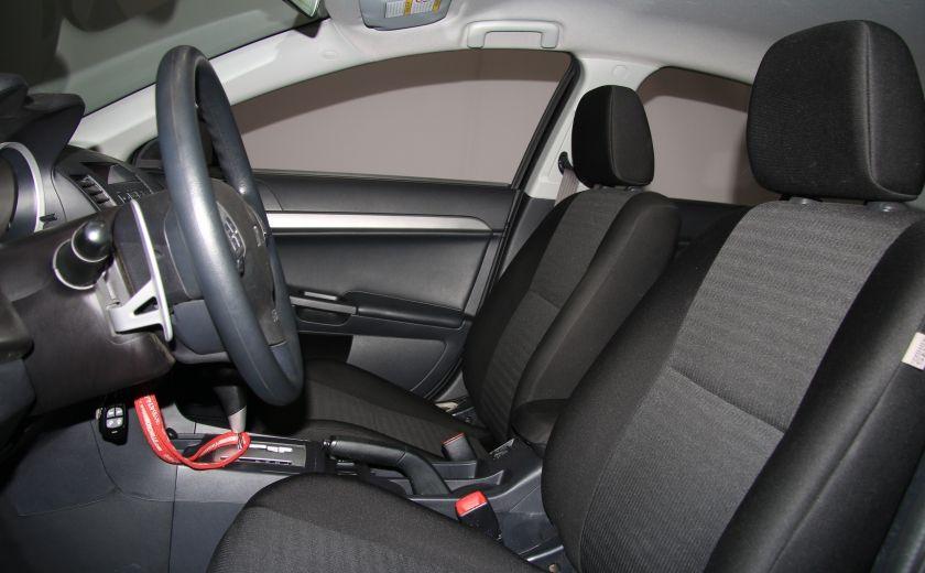 2013 Mitsubishi Lancer SE AWD AUTO A/C GR ELECT MAGS BLUETOOTH #9