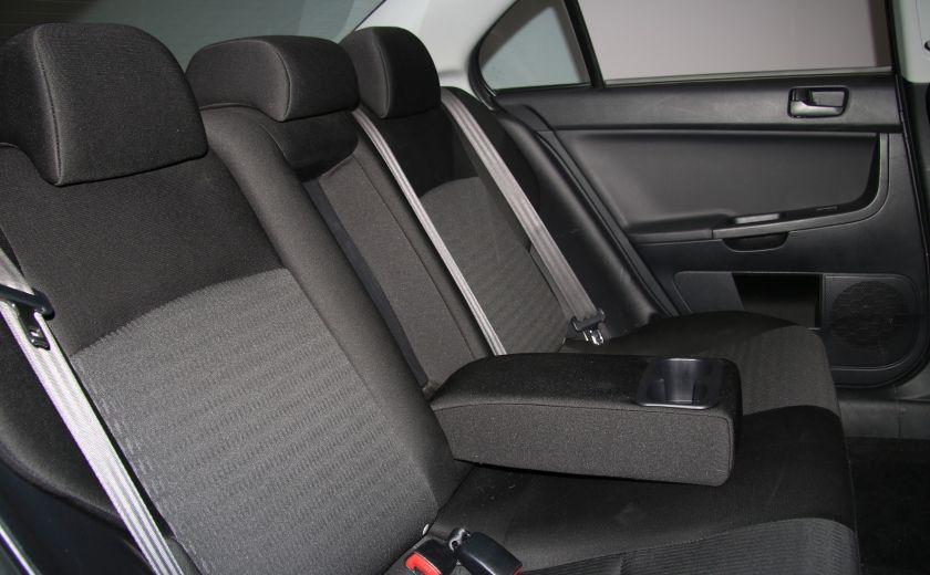 2013 Mitsubishi Lancer SE AWD AUTO A/C GR ELECT MAGS BLUETOOTH #20