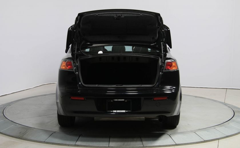 2013 Mitsubishi Lancer SE AWD AUTO A/C GR ELECT MAGS BLUETOOTH #26