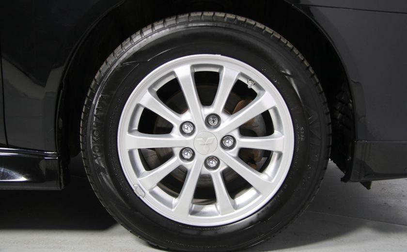2013 Mitsubishi Lancer SE AWD AUTO A/C GR ELECT MAGS BLUETOOTH #29
