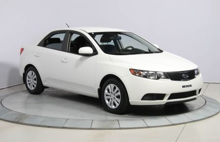 2012 Kia Forte LX GR ELECT BLUETOOTH in Longueuil