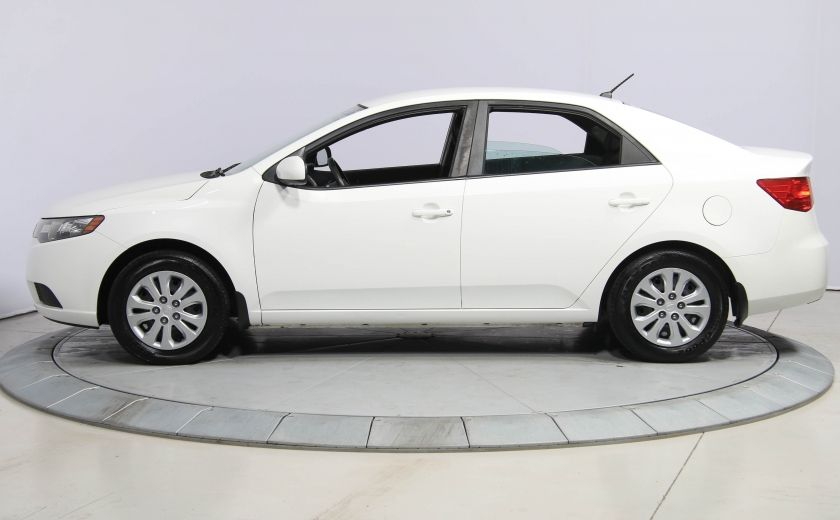 2012 Kia Forte LX GR ELECT BLUETOOTH #3