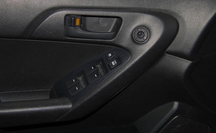 2012 Kia Forte LX GR ELECT BLUETOOTH #10