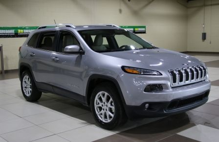 2015 Jeep Cherokee NORTH AWD V6 NAVIGATION CAMERA RECUL à New Richmond