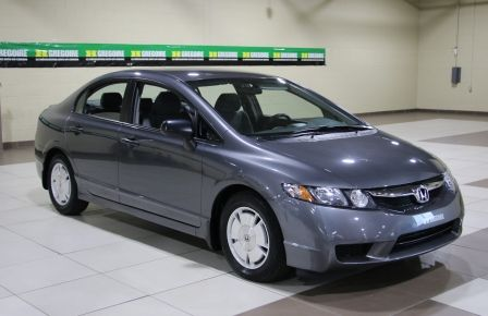 2010 Honda Civic DX-G AUTO A/C GR ELECT MAGS in Laval