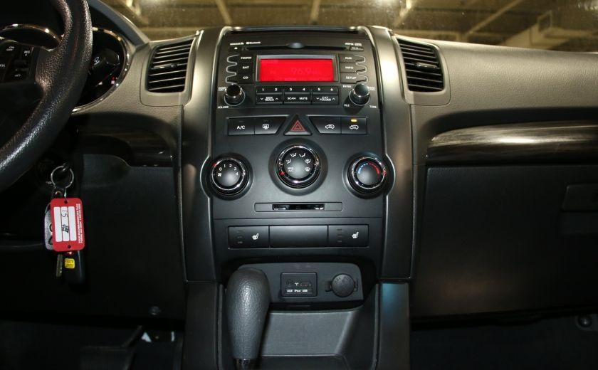 2012 Kia Sorento LX AUTO A/C GR ELECT MAGS BLUETHOOT #14