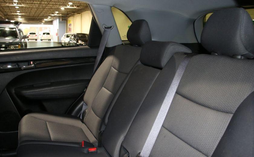 2012 Kia Sorento LX AUTO A/C GR ELECT MAGS BLUETHOOT #17