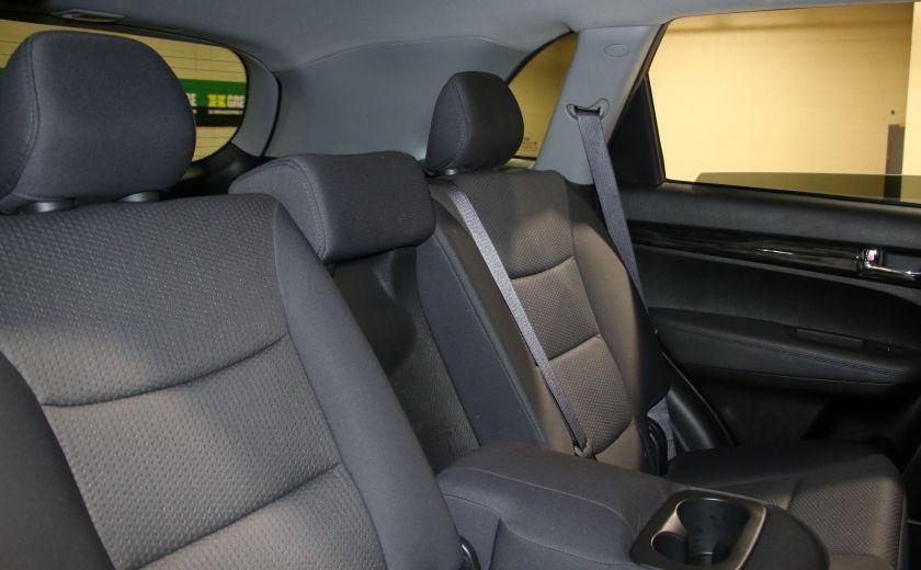 2012 Kia Sorento LX AUTO A/C GR ELECT MAGS BLUETHOOT #18