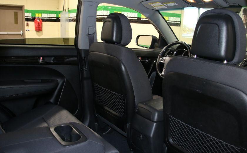 2012 Kia Sorento LX AUTO A/C GR ELECT MAGS BLUETHOOT #19