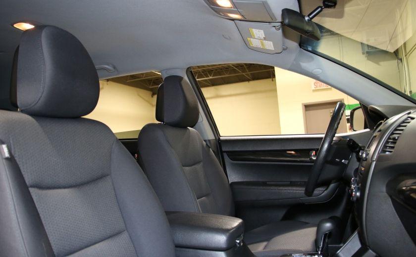 2012 Kia Sorento LX AUTO A/C GR ELECT MAGS BLUETHOOT #22