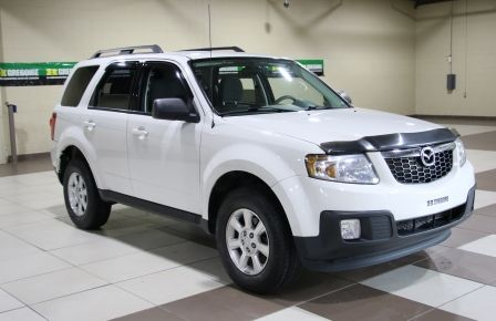 2011 Mazda Tribute GX A/C GR ELECT MAGS à Sept-Îles