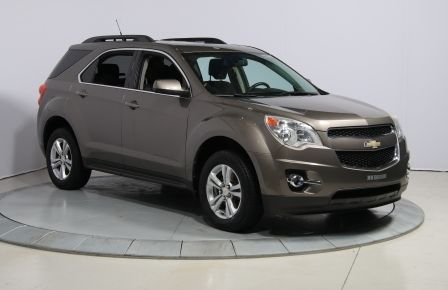 2010 Chevrolet Equinox 2LT AWD in Blainville