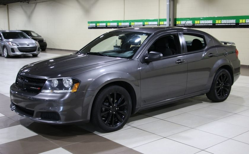 2014 Dodge Avenger 4dr Sdn AUTO A/C GR ELECT MAGS #2
