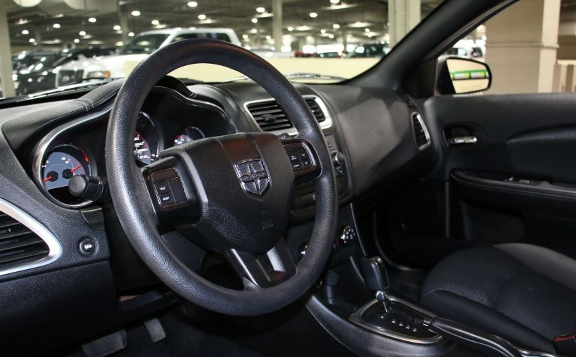 2014 Dodge Avenger 4dr Sdn AUTO A/C GR ELECT MAGS #8