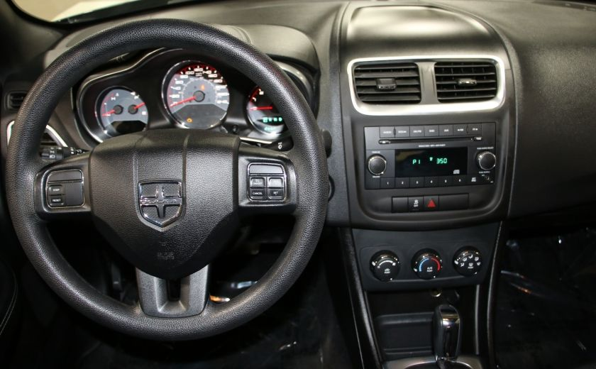 2014 Dodge Avenger 4dr Sdn AUTO A/C GR ELECT MAGS #12
