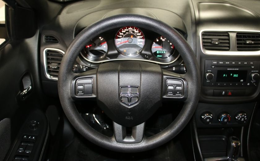 2014 Dodge Avenger 4dr Sdn AUTO A/C GR ELECT MAGS #13