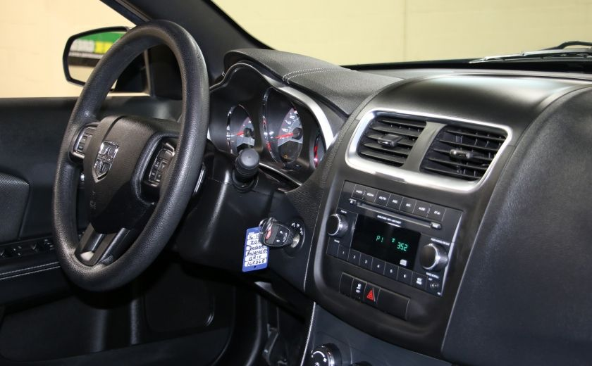 2014 Dodge Avenger 4dr Sdn AUTO A/C GR ELECT MAGS #20
