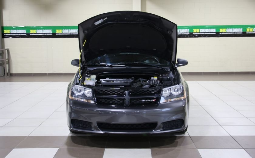2014 Dodge Avenger 4dr Sdn AUTO A/C GR ELECT MAGS #23