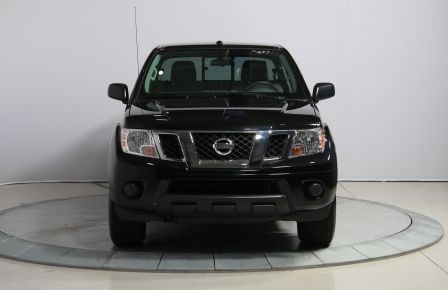 2016 Nissan Frontier SV 4WD AUTO A/C GR ELECT BLUETOOTH MAGS à