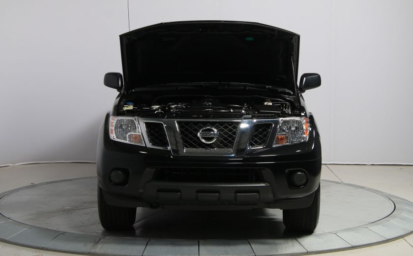 2016 Nissan Frontier SV 4WD AUTO A/C GR ELECT BLUETOOTH MAGS #18