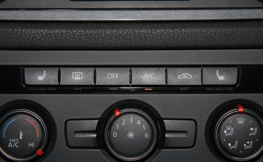 2013 Volkswagen Tiguan Comfortline sport pack cuir toit pano #18