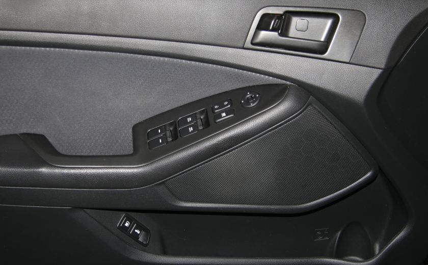 2013 Kia Optima LX AUTO A/C GR ELECT MAGS BLUETOOTH #10