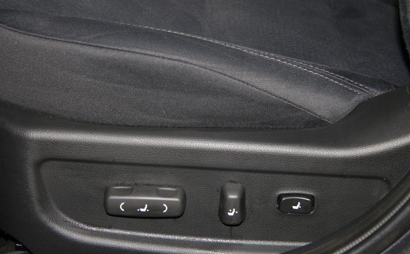 2013 Kia Optima LX AUTO A/C GR ELECT MAGS BLUETOOTH #11