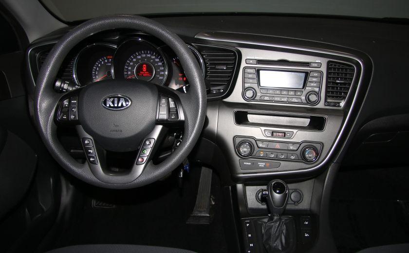 2013 Kia Optima LX AUTO A/C GR ELECT MAGS BLUETOOTH #13