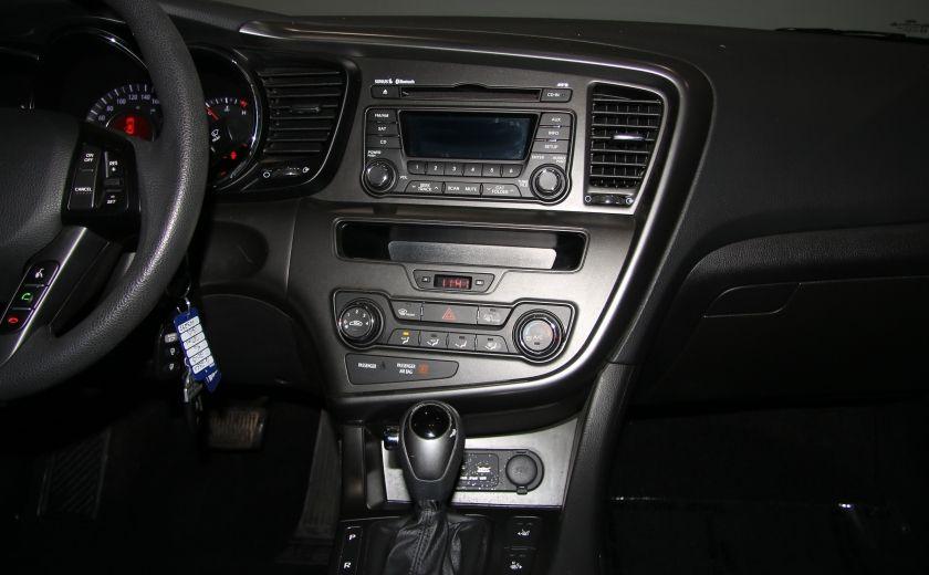 2013 Kia Optima LX AUTO A/C GR ELECT MAGS BLUETOOTH #15