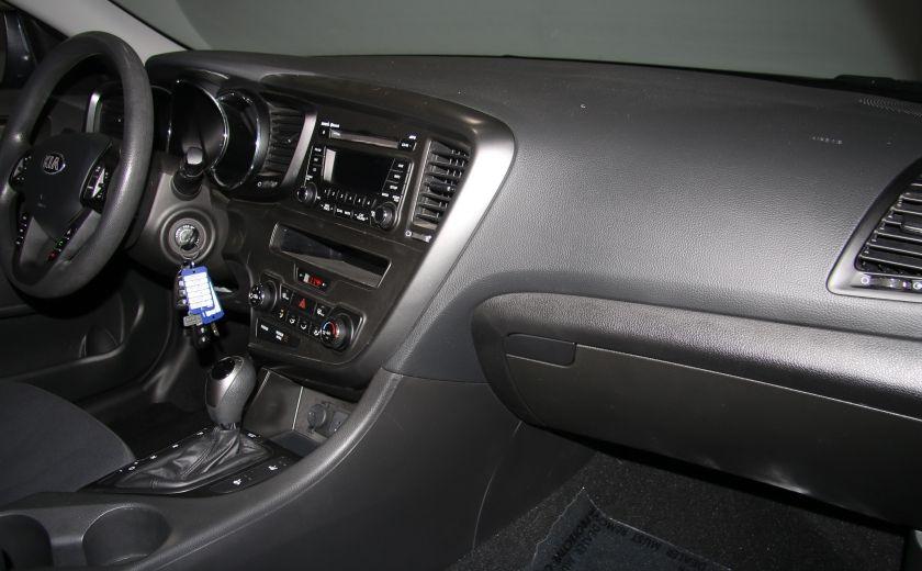 2013 Kia Optima LX AUTO A/C GR ELECT MAGS BLUETOOTH #22